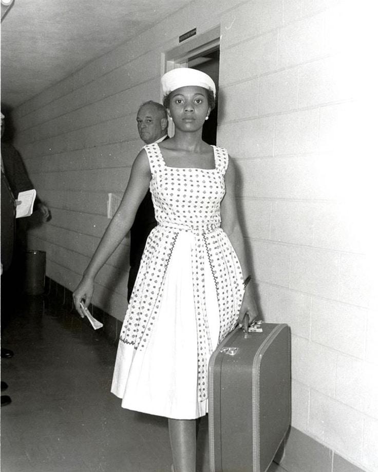 annie lumpkin civil rights activist