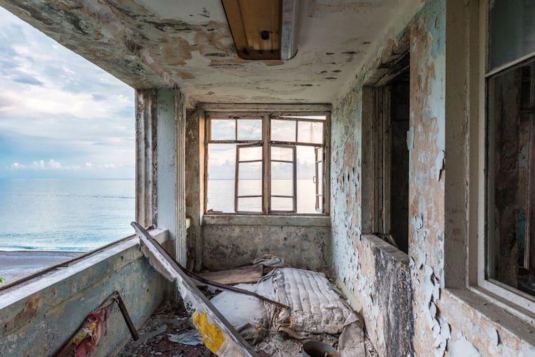 post soviet frozen conflict zone abkhazia