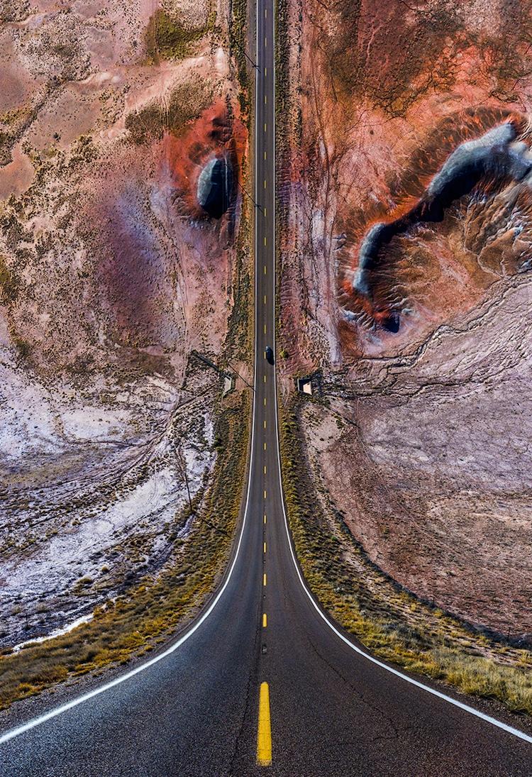 flatland photography Aydın Büyüktaş