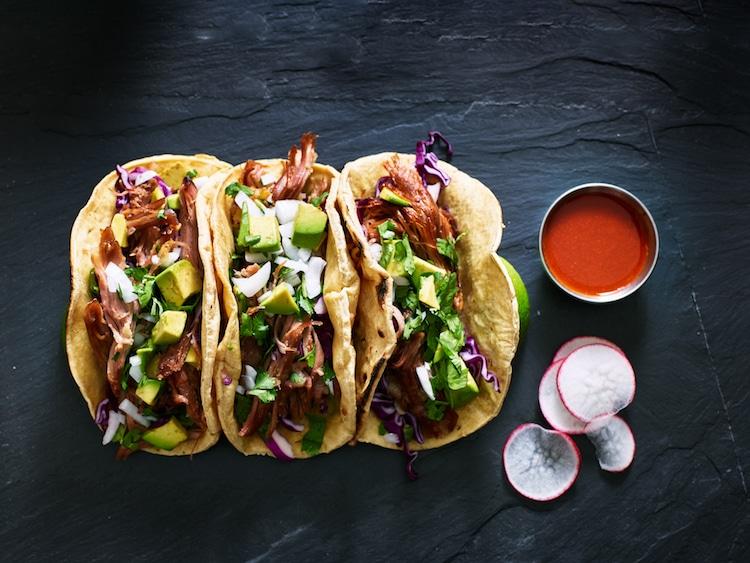 pork carnitas mexican drunk food