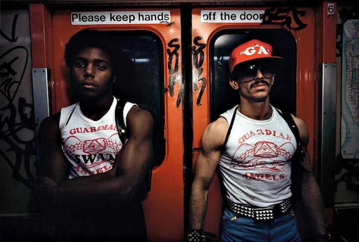 bruce davidson street photography