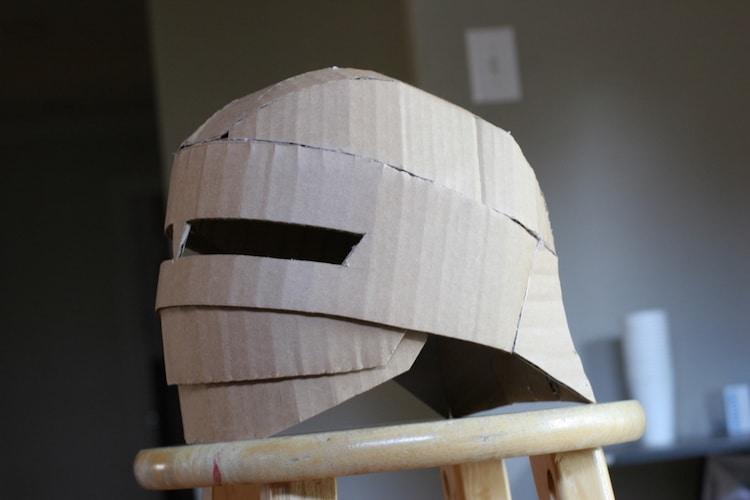 creative cardboard diy