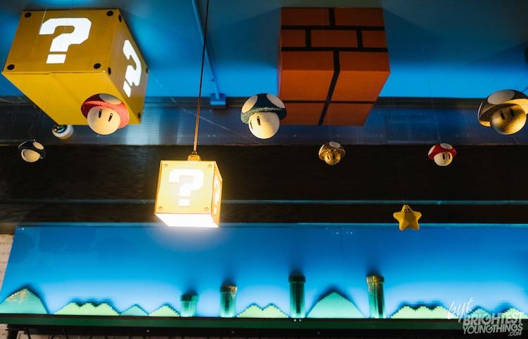 theme bar in washington dc