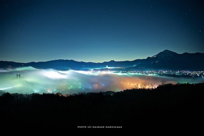 Cloud Photography by HashizukaDesign