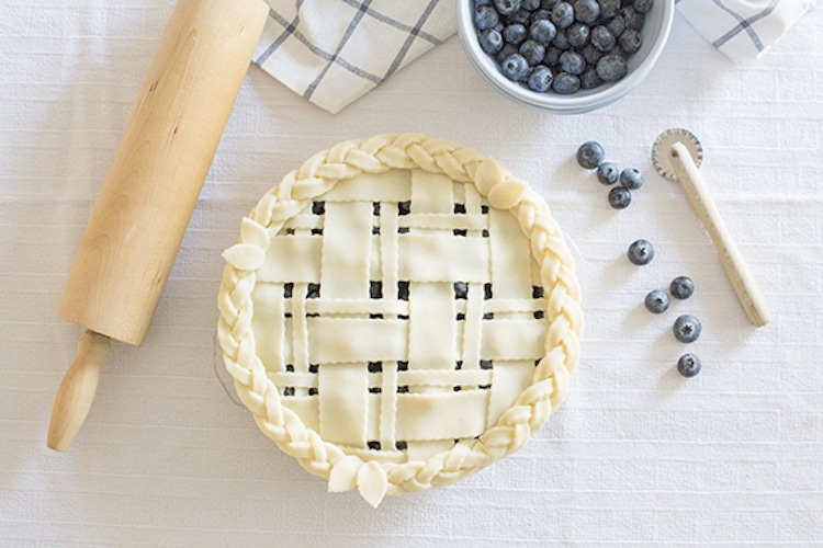 pie crust diy