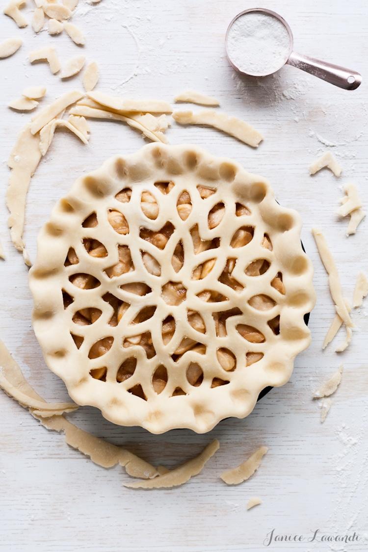 artful pies