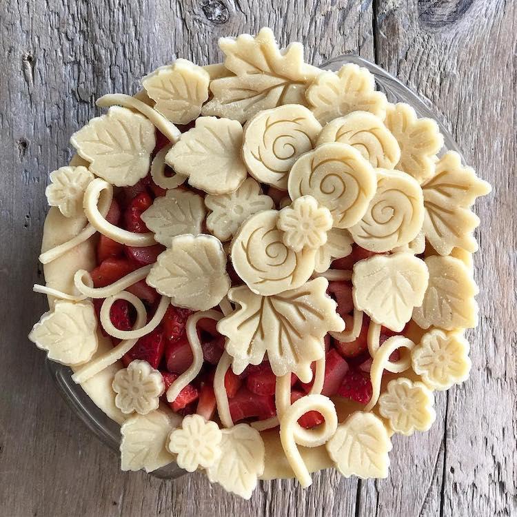 pie crust diy