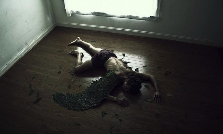 mental illness artwork