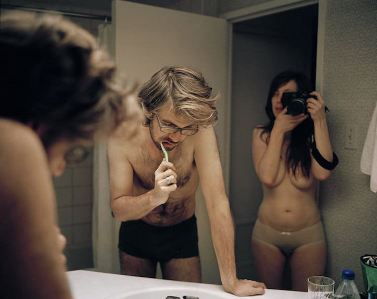 photography about depression