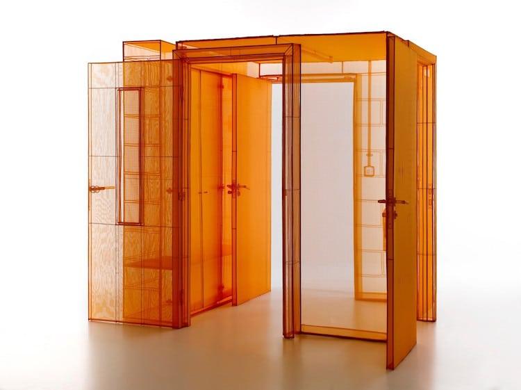 do ho suh installation artist