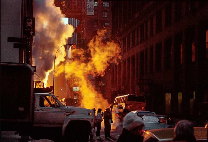 Fotografía callejera de nueva york en los años 70 nueva york en 1970 nueva york en los años 80 nueva york en 1980