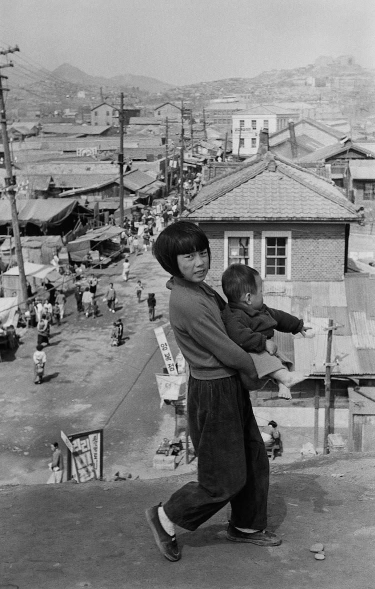 street photography korea han younsoo