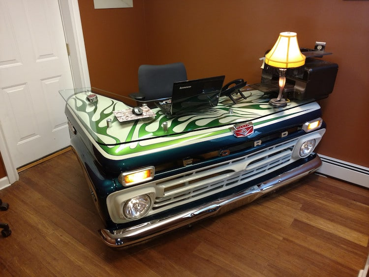 creative office furniture