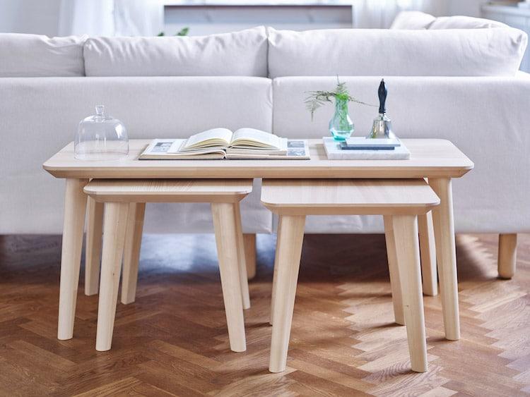 ikea snap together furniture wedge dowel