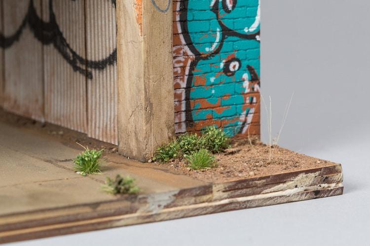 scale models joshua smith