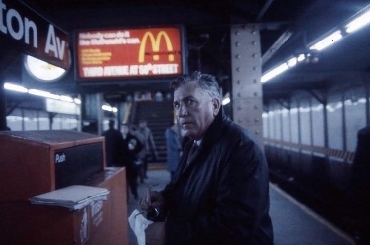Fotografía callejera de nueva york en los años 70 nueva york en 1970 nueva york en los años 80 nueva york en 1980 ken stein