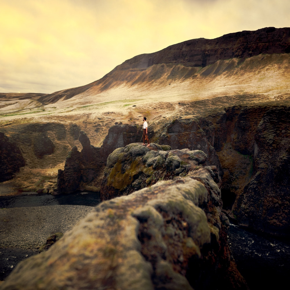understanding human - iceland kory zuccarelli photography pause