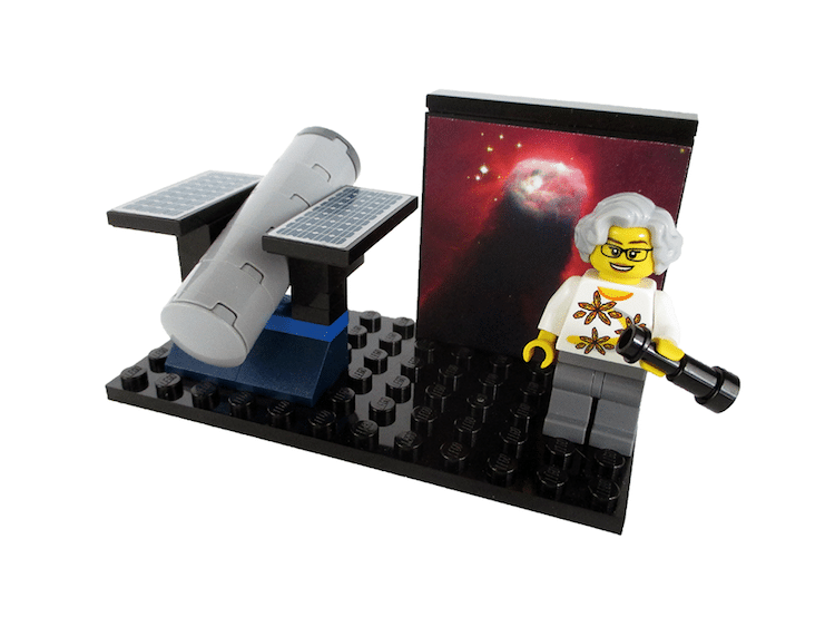 lego women of nasa lego ideas