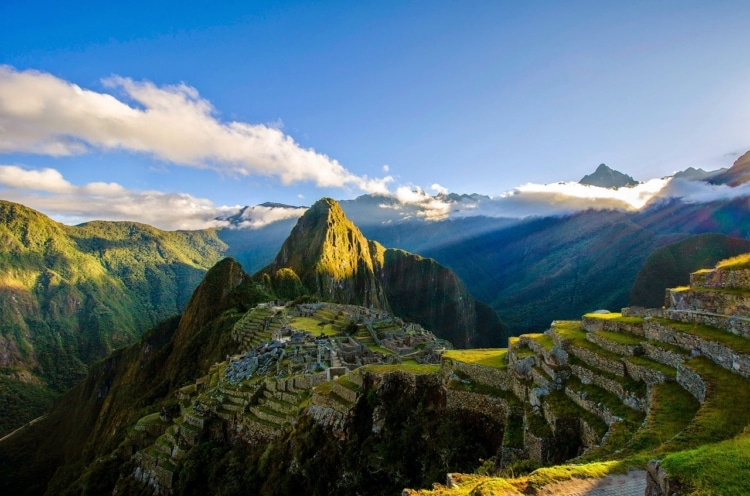 peru 10 countries to visit cassie de pecol