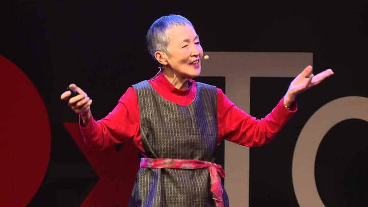 masako wakamiya 81-year-old programmer hinadan app hinamatsuri