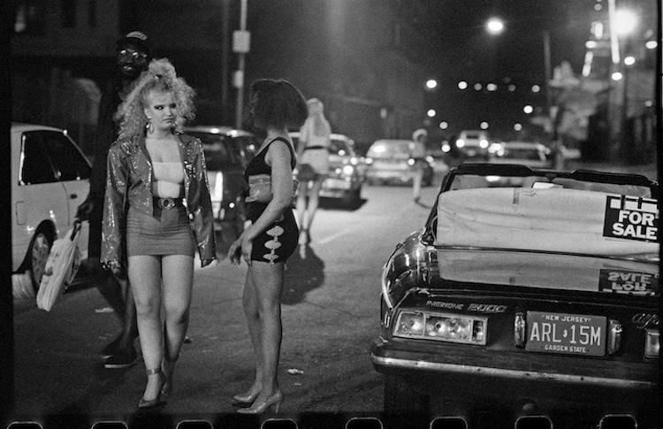 new york in the 80s matt weber