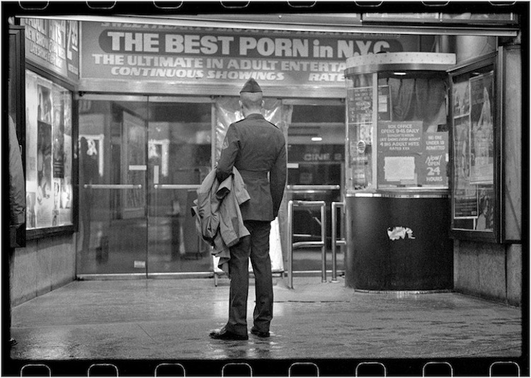new york in the 80s matt weber