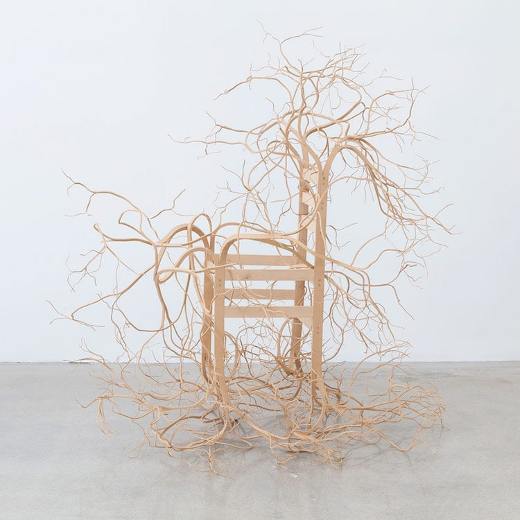 nature inspired furniture that creatively captures earth 39 s