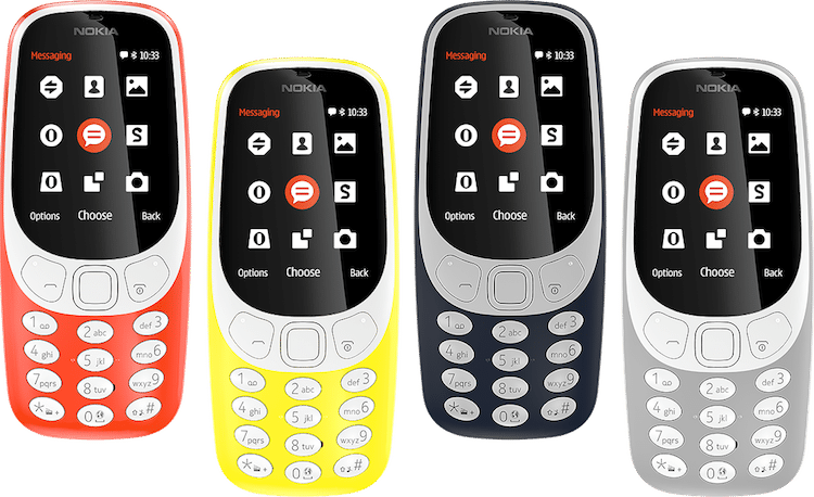 nokia 3310 phone for sale
