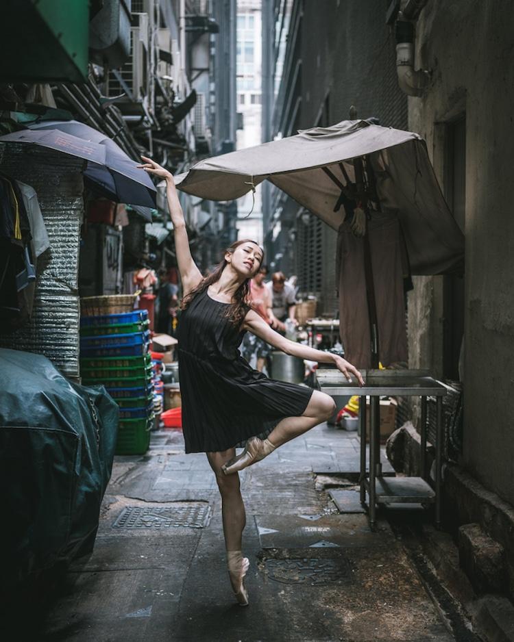 omar robles ballet dancers