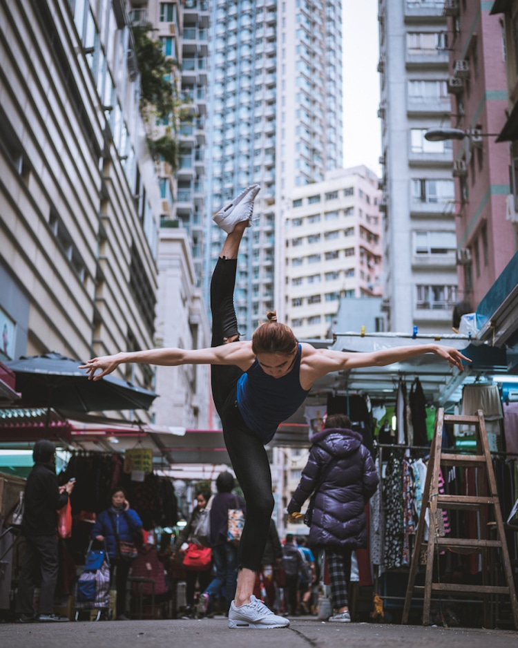 streets of hong kong omar robles
