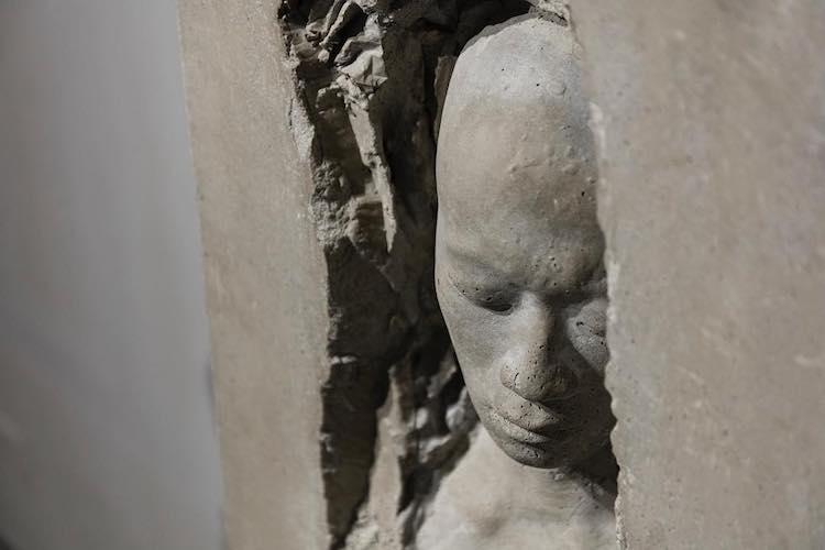 cement sculptures