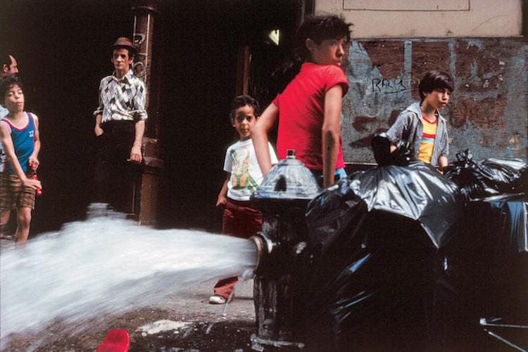 robert herman Fotografía callejera de nueva york en los años 70 nueva york en 1970 nueva york en los años 80 nueva york en 1980