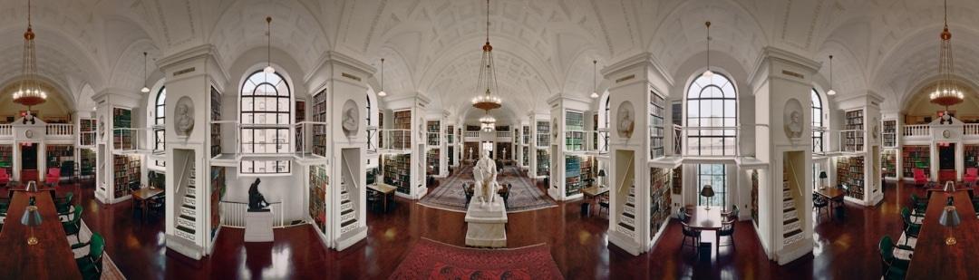 360 panorama library