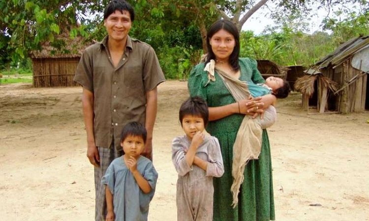 tsimane healthy heart