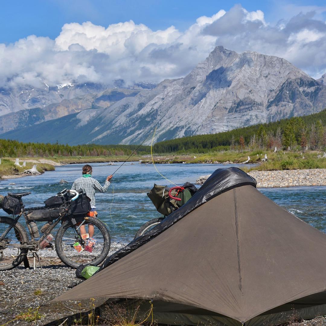 nomadic lifestyle