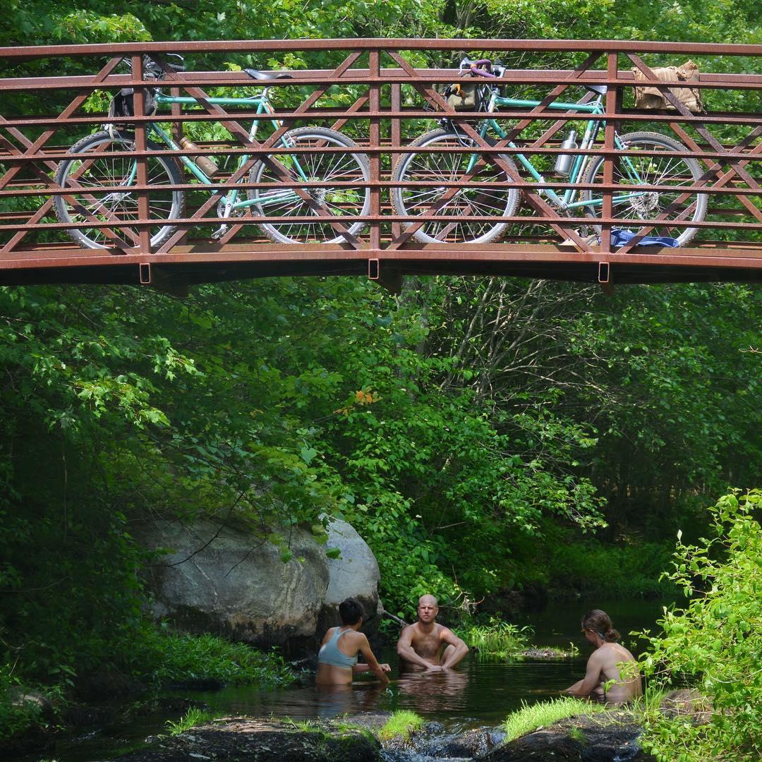 ultra romance biking adventures