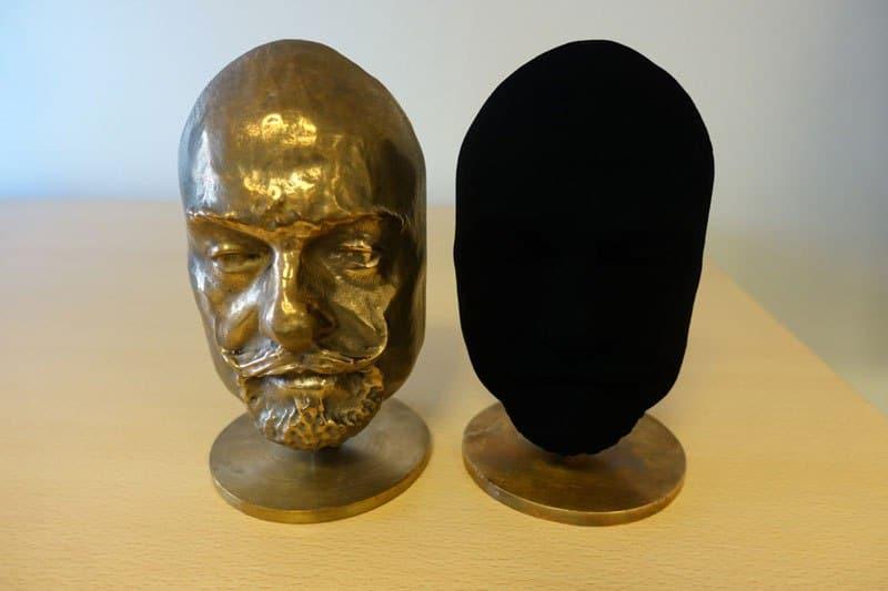 vantablack blackest black paint
