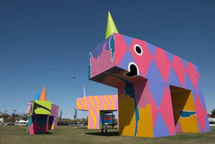 Coachella art 2017