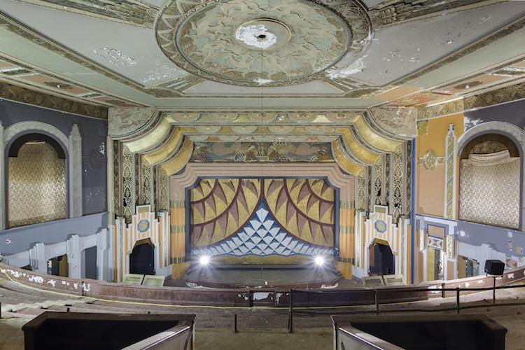 old movie theaters matt lambros