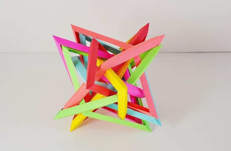 Origami contemporáneo