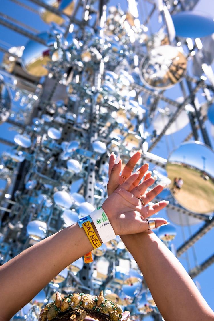 Coachella arts festival