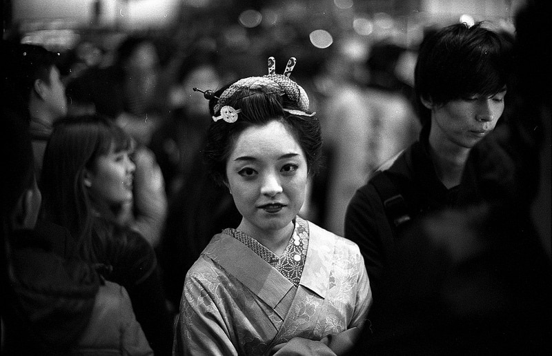 Leica film photography Gabor Samjeske