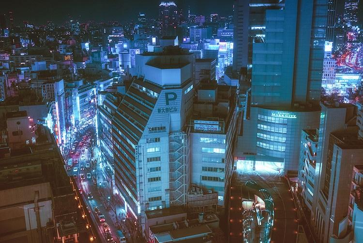 Masashi Wakui Tokyo photos