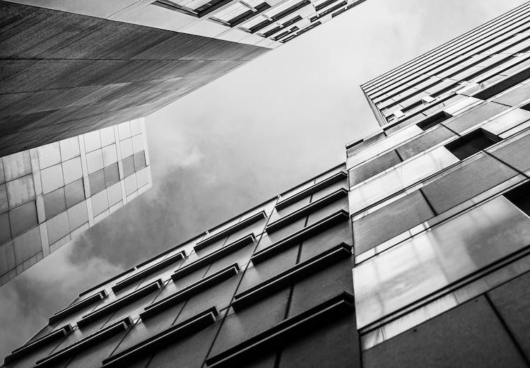 Nicolas Lescot London architecture photography