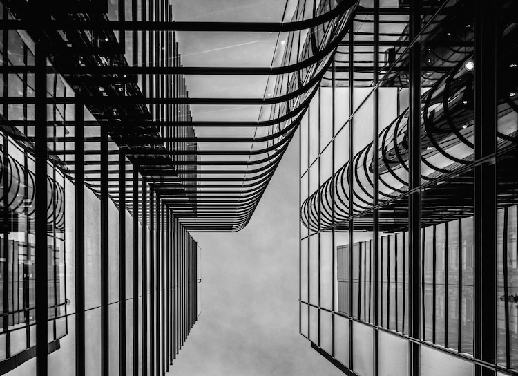 Nicolas Lescot architectural photography