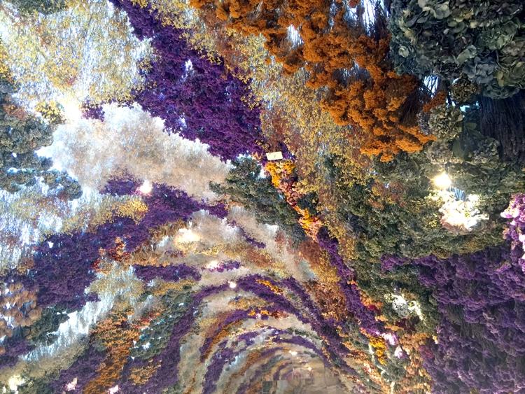Rebecca Louise Law floral art