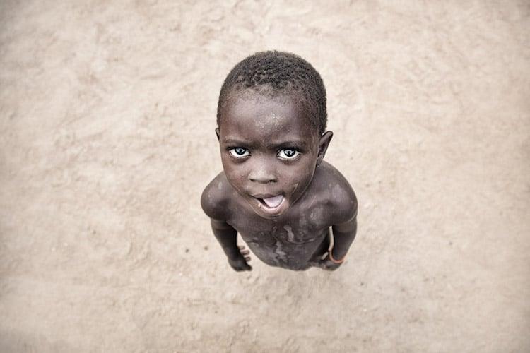 Ewe people of Togo