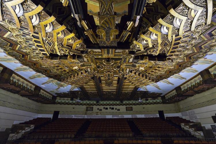 abandoned theaters matt lambrose