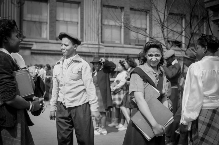 1940s southside chicago edwin rosskam