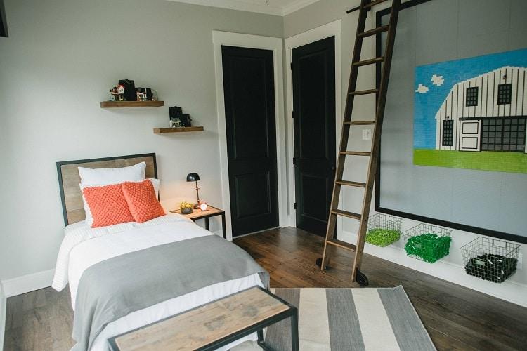 magnolia barndominium for sale